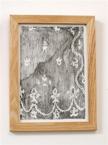 Untitled (Patterns)