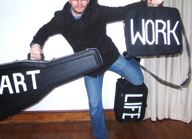Art Work Life Balance
