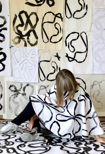#Five2Watch Pattern: Lucienne Cole