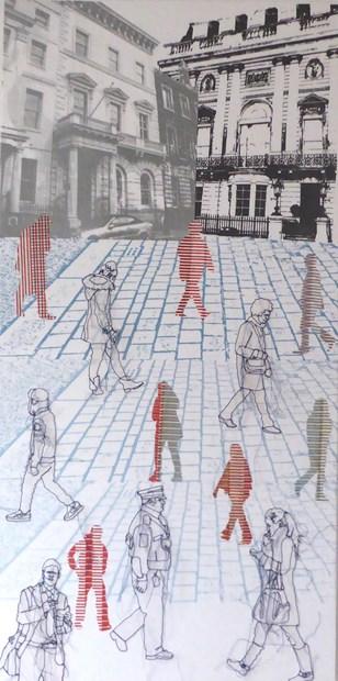 Medway Print Festival Survey Show