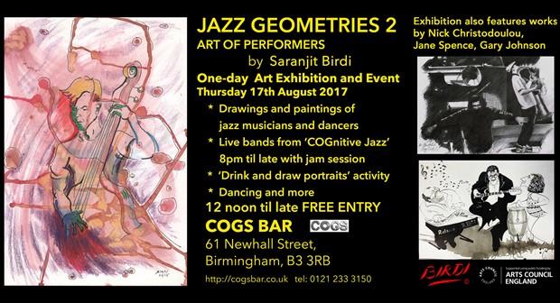 Jazz Geometries 2
