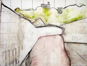 'PACAT [white bird]', by Alan Slater