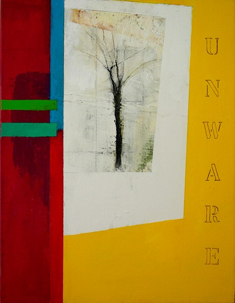 'unware [improbable record coverscape]'