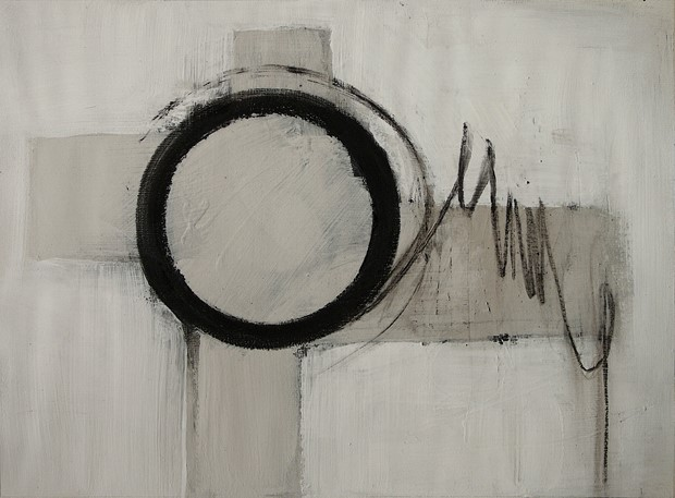 'small study ii [for a muted voice]'