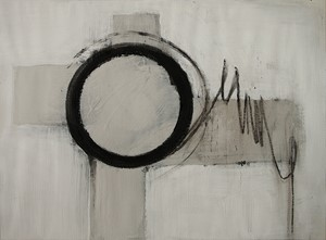 'small study ii [for a muted voice]', by Alan Slater
