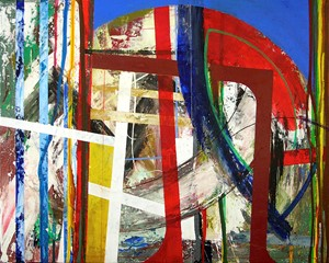 'painting', by Alan Slater