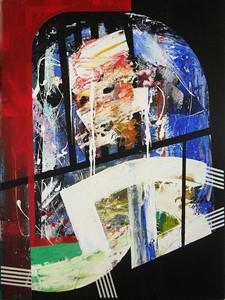 'the embrace', by Alan Slater