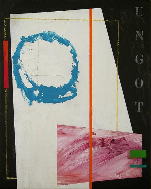 'UNGOT [stillscape portraitscape]'