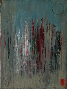 'velum i...', by Alan Slater
