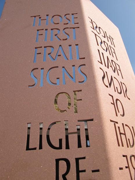 Frail Signs