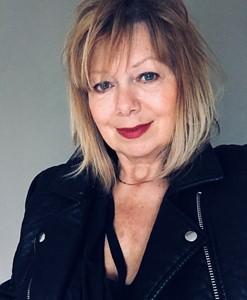 Rosie Greenhalgh