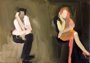Impasse, by Rosie Greenhalgh