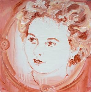 Susan, by Rosie Greenhalgh