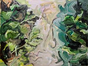 Coastal Path, by Rosie Greenhalgh