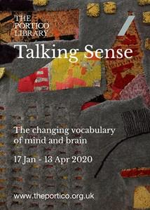 Talking Sense, by Kirsty E Smith