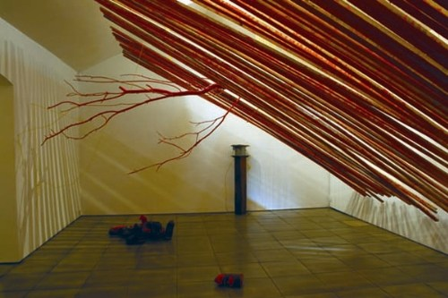 ArtSway installation