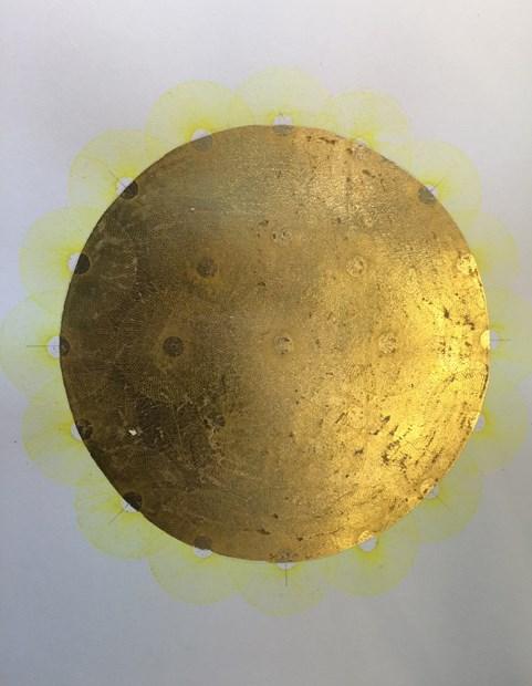 Lumen - gilded series