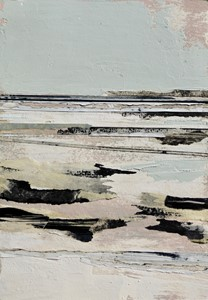 Tilt 3, by Anna Morris