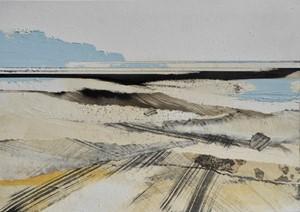 Ahead, by Anna Morris
