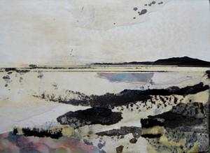 Across, by Anna Morris