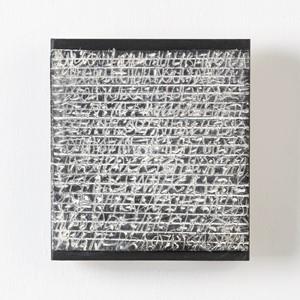 Plaster, by Gillian Singer