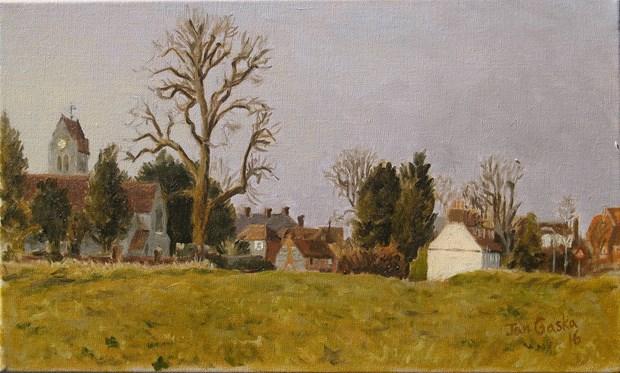 Lane End Village