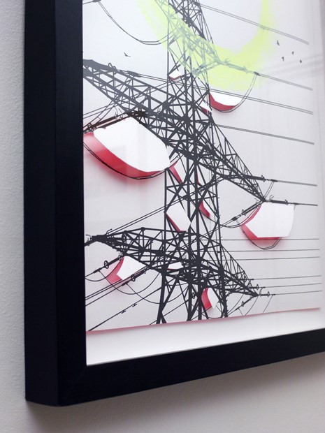 Share the Wire - Credit: Lisa Pettibone