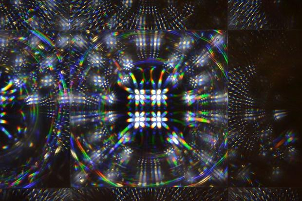 Spectral Sensing