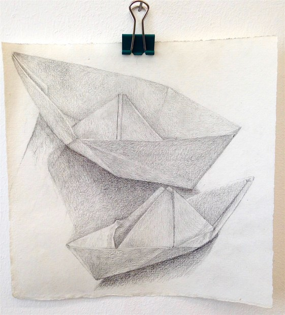 Paper Boats 2