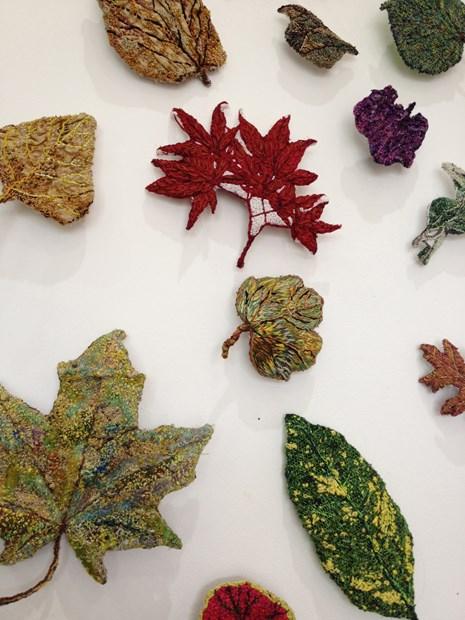 73 Leaves - Credit: Tumim & Prendergast