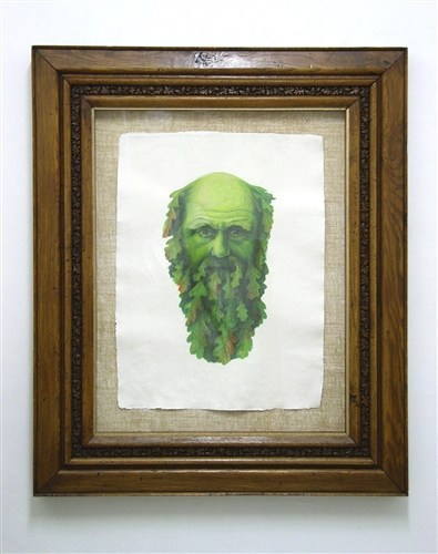 Green Man - Darwin