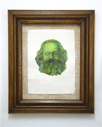 Green Man - Marx
