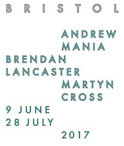 BRISTOL, by Martyn Cross