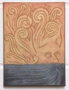 Deep Tissue, by Martyn Cross