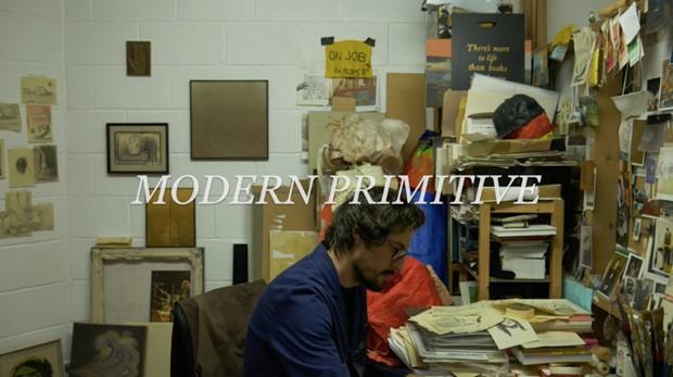 Modern Primitive