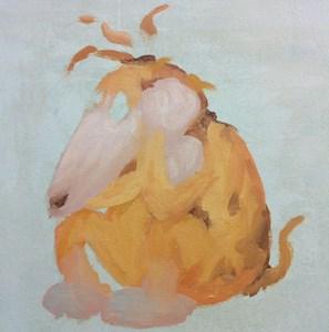 Woolly Soliloquy, by Martyn Cross