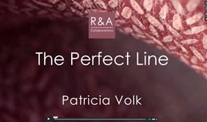 The Perfect Line - Patricia Volk, by Patricia Volk