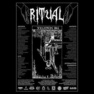 Ritual, by Caroline Watson