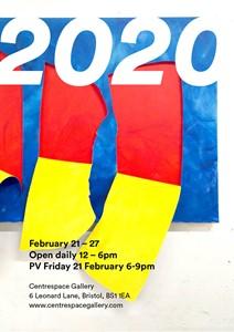 Contemporary Painters 2020, by Caroline Watson