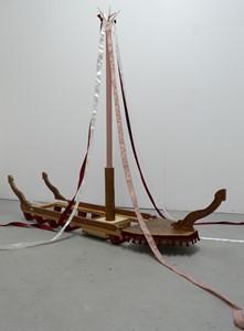 Boat, by Caroline Watson
