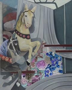 Luscious Portal, by Caroline Watson