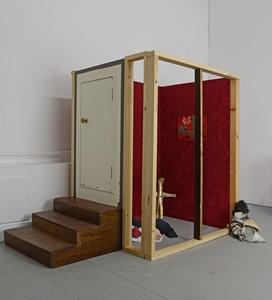 Room, by Caroline Watson