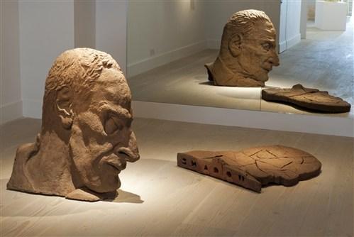 EarthStone Triptych