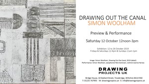 Drawing Out The Canal - The Film, by Simon Woolham