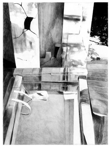 Paper Landscape 1