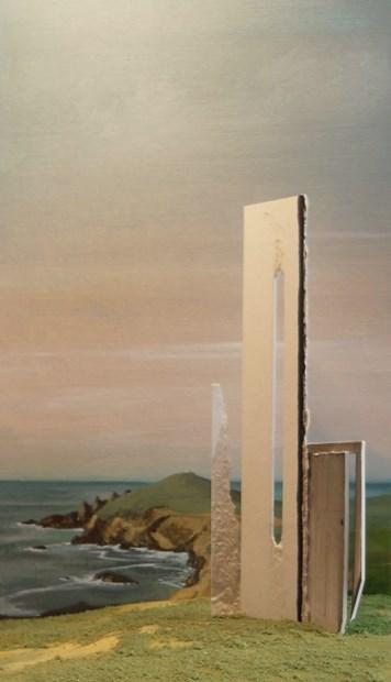 'Construction for Coastline'
