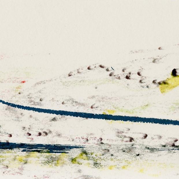 Title: Dust - Credit: by Claire Mc Dermott