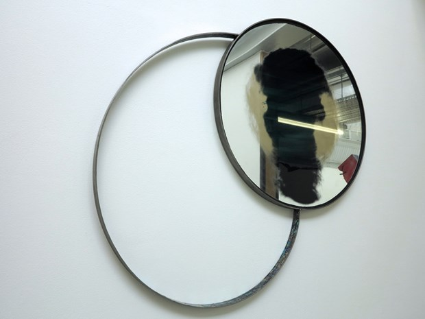 Ghost (mirror)