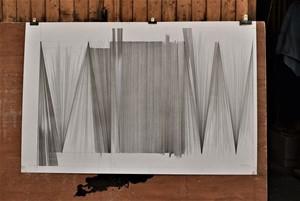 Unfinished, by Nigel Bird