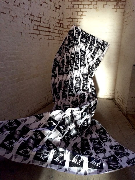 PAPERSCAPE INSTALLATIONS
